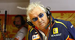 F1: A visit of Flavio Briatore at Ferrari's headquarters triggers rumours