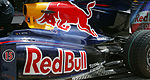 F1: Engine and start problems for Red Bull