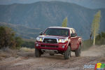 2011 Tacoma Offers TRD T|X and T|X Pro Performance Packages