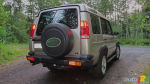 1999-2004 Land Rover Discovery Series II Pre-Owned