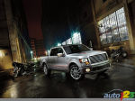 La Ford F-150 Harley-Davidson 2011 g�n�re 411 chevaux!