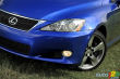 2010 Lexus IS C 350