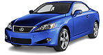 Lexus IS 350C 2010 : essai routier
