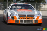 NASCAR: Andrew Ranger gets first pole in Trois-Rivi�res