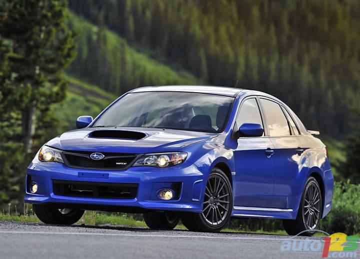 Photo Subaru