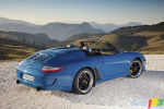 Full Gallery : The New Porsche 911 Speedster