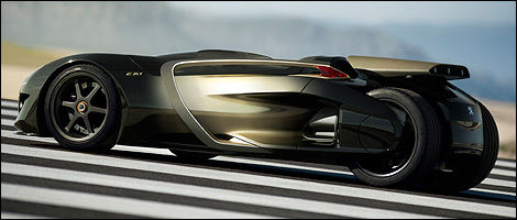 Photo: Peugeot