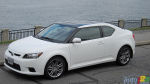 Scion tC 2011 : premi�res impressions