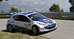 IRC: Paolo Andreucci s'impose au Rally San Remo