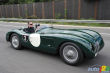 Jaguar's 75th anniversary celebrated with a Rallye of Iconic Cars!