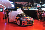 2010 Paris Motor Show: The new Citro�n DS4 and Sebastien Loeb
