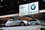 2010 Paris Motor Show: Next BMW 6-Series to be more elegant