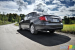 2010 Subaru Impreza 2.5i Sedan Review