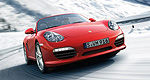 Porsche CAMP4 Canada Driving Program encourages drivers to ''Never Hibernate''
