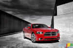 The all-new 2011 Dodge Charger