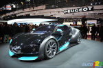 2010 Paris Motor Show: Race cars (+ photos)