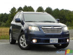 2010 Subaru Tribeca Limited Review