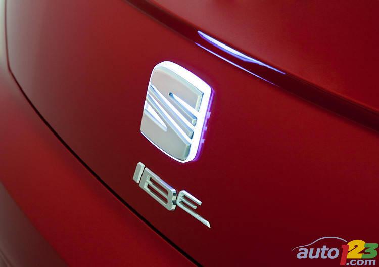 2010 Paris Auto Show Prototypes Seat Ibe Concept Auto Shows Auto123