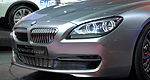 2010 Paris Auto Show Prototypes: BMW 6-Series