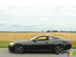 2010 Jaguar XKR Review (video)
