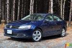 2011 Volkswagen Jetta 2.0L and 2.0 TDI First Impressions (video)