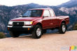 1996-2004 Toyota Tacoma Pre-Owned: Photo Gallery