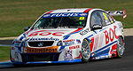 V8 Supercar: Jacques Villeneuve et Alex Tagliani en Australie ce week-end