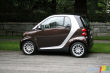 2010 smart fortwo Coupe Edition Highstyle Review