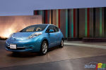 2011 Nissan LEAF First Impressions