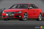 2010 Audi S4 3.0 TSFI quattro Review