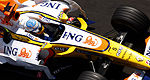F1: Giant bank helps Renault to stay in the race