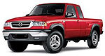 2010 Mazda B-Series Cab Plus 4x4 4.0L SE Review