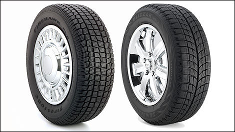 pneus neige vs pneus glace actualit s automobile auto123. Black Bedroom Furniture Sets. Home Design Ideas