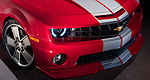 Chevrolet to unveil a bunch of concepts at SEMA