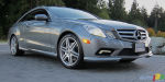 2010 Mercedes-Benz E350 Coupe Review