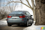 2010 BMW 550i Gran Turismo Review