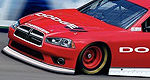NASCAR: Photo de la nouvelle Dodge de Coupe Sprint