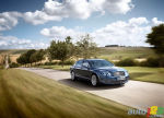Bentley unveils a range of 14 Continental Flying Spur ''Series 51'' design options
