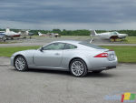 2010 Jaguar XK Portfolio Coupe Review