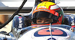 IndyCar: Ho-Pin Tung has a test with FAZZT Racing