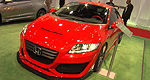2011 Honda CR-Z Hybrid R Concept: Back To The CRX Days