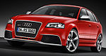 Audi announces the all-new RS 3 Sportback