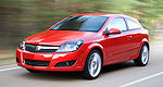 Saturn Astra 2008-2009 : occasion