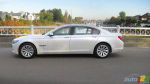 2011 BMW ActiveHybrid 7 Review