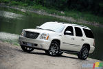 2010 GMC Yukon Hybrid Denali Review