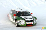 Andros Trophy: Jacques Villeneuve falls in love with ice racing (+photos)