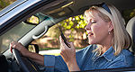 Cell phone jamming technologies to make the roads safer?