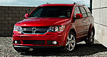 2011 Dodge Journey Preview