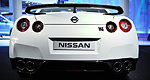 Nissan to debut 2011 LEAF, 2012 GT-R and 2012 NISMO 370Z at Montreal Auto Show