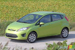 2011 Ford Fiesta SE Hatchback Review